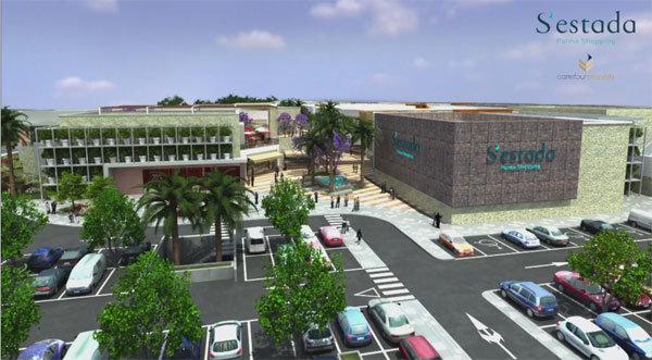 Carrefour Property obtiene la licencia de actividad para la puesta en marcha de S'estada