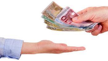 Un tercio del salario es invertido en el pago del alquiler