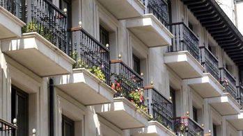 La vivienda sube un 1,4% hasta junio