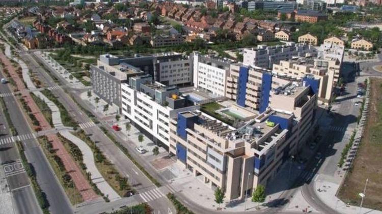 Bankinter fija el final de la subida de la vivienda en 2019