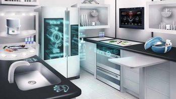 Las cinco claves tecnológicas de la vivienda del futuro