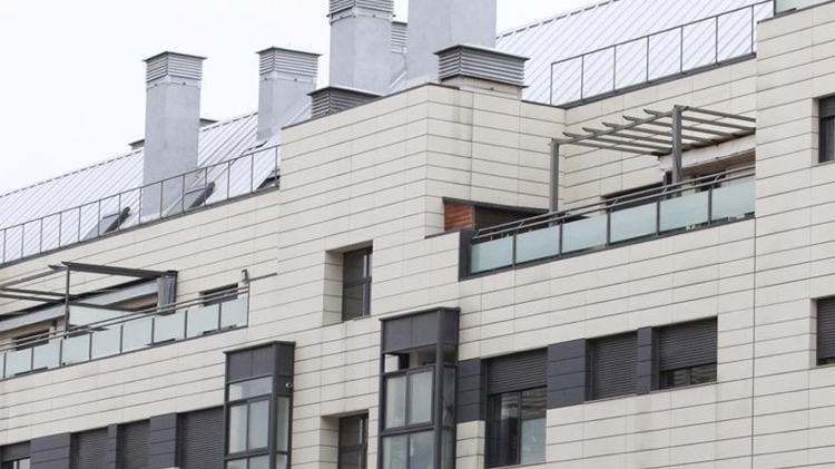 La rentabilidad del alquiler de vivienda aumenta al 5,7% en el primer trimestre