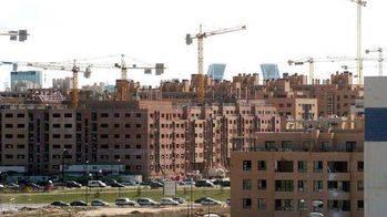 Caixabank: la vivienda subirá por la demanda